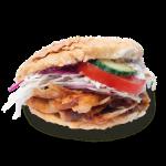 Najlepší burger v Martine_ Kebabkingdavid