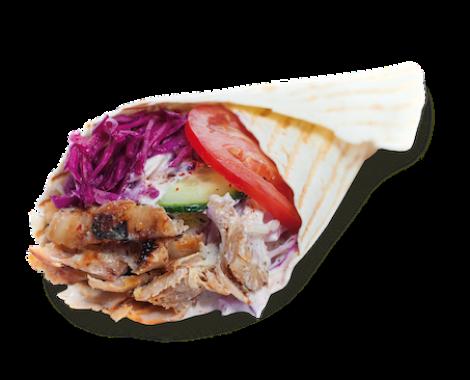 Kebab yufka - kebabkingdavid_sk